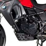 Defensas laterales BMW F800GS Adventure
