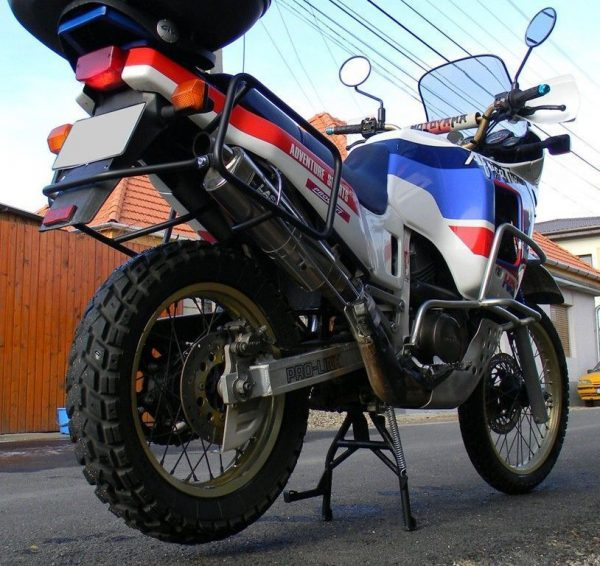 Caballete central Honda Africa Twin