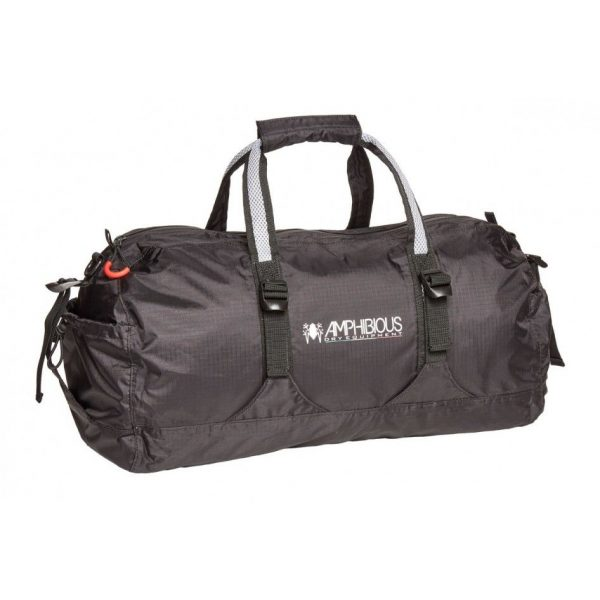 Bolsa plegable impermeable Amphibious X-Light DUF