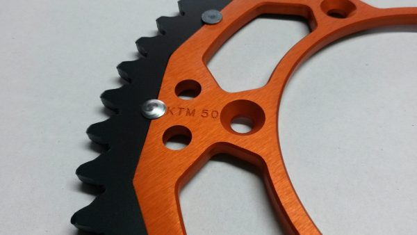 Corona ZF Sprockets